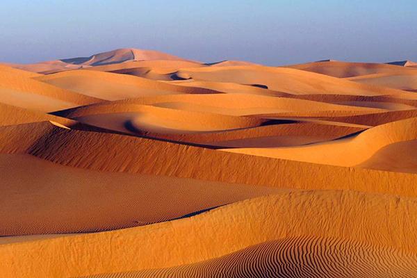 Oman – Tra Storia e Natura