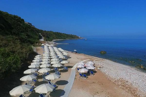 Hotel Club Le Rosette Resort