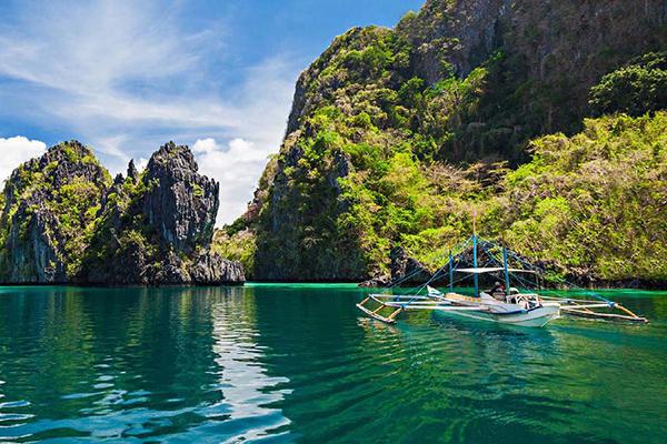 Tour Meraviglie Filippine