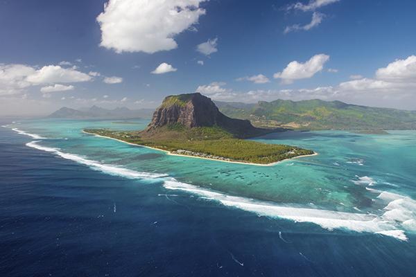Capodanno alle Mauritius